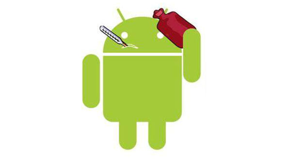 android-problem-1